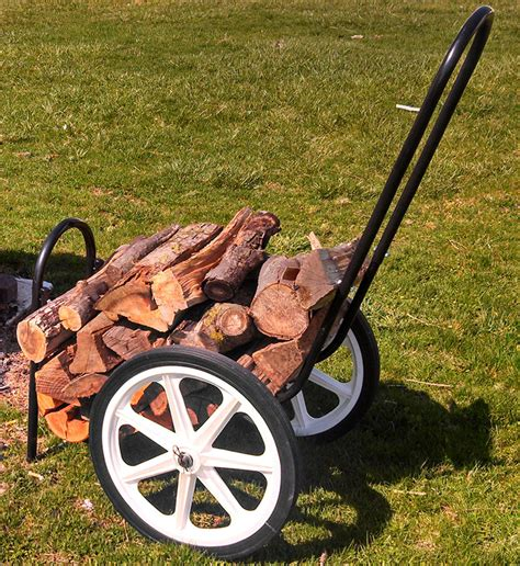 log carrier with wheels lc 200 log carrier on wheels log carts log haulers 7152