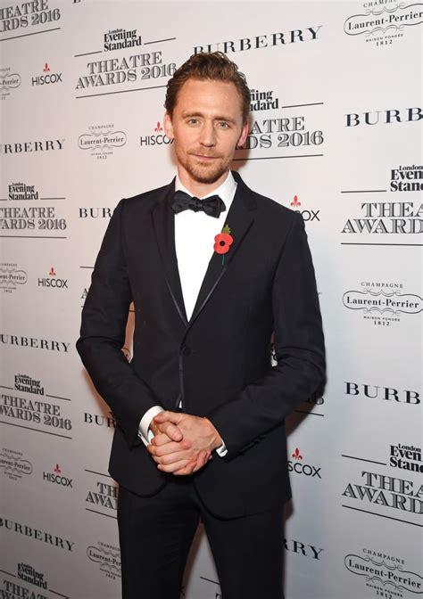 Hot Pictures of Tom Hiddleston | POPSUGAR Celebrity UK ...