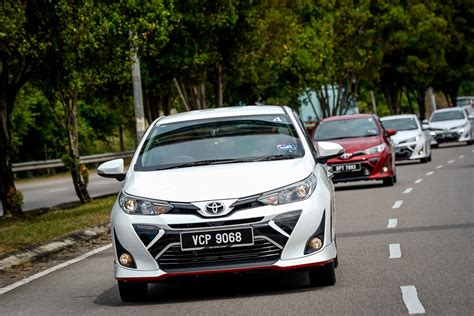 Toyota 2019 Malaysia by Toyota Vios 2019 Malaysia Umw Toyota 23 Motomalaya Net