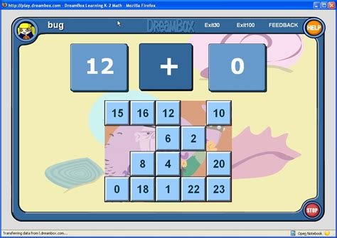 dreambox learning releases k 2 math for children gamesbeat