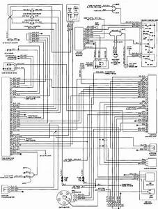 1992 Audi 80 Fuel Injection System Wiring Diagram  62665