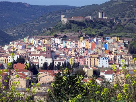 Sardinia Sardegna A Voyage To Sardinia Italy Europe