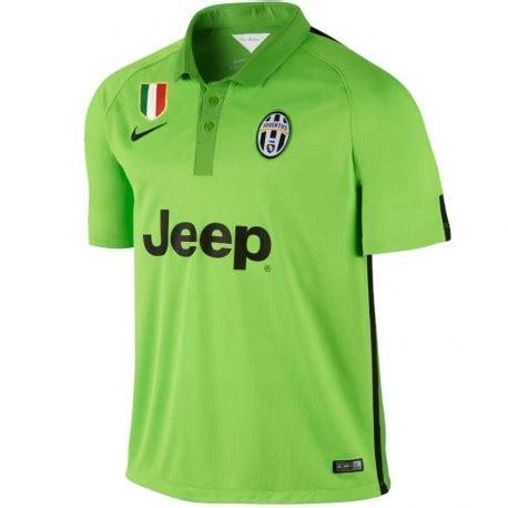 Juventus FC Third UCL soccer jersey 2014/15 - Nike ...
