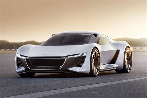Audi R8 and TT face axe as maker reviews line-up | Autocar