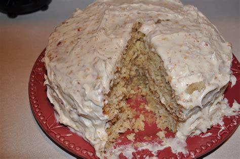 italian cake italian cream cake 365clevercookbooks