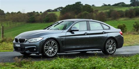Review Bmw 4 Series Coupe by 2016 Bmw 4 Series Gran Coupe Review Caradvice