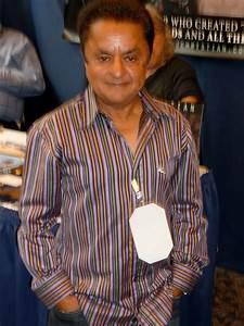 J.A. Sanderlin: April 2010