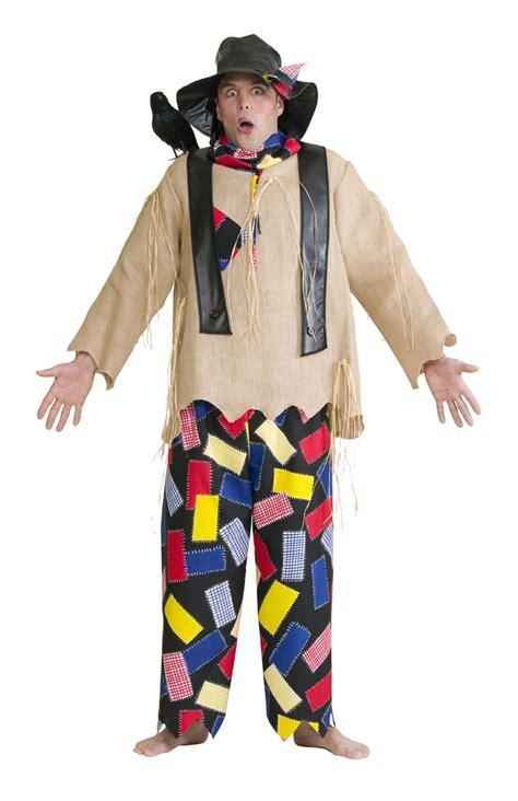 Vogelscheuche Kostüm von Karnevalswiertscom