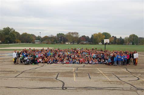 rosenow elementary school