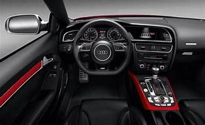 2016 Audi RS5 Price Specs Review Release Date Pictures