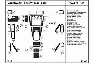 Dl Auto U00ae Volkswagen Passat 2000