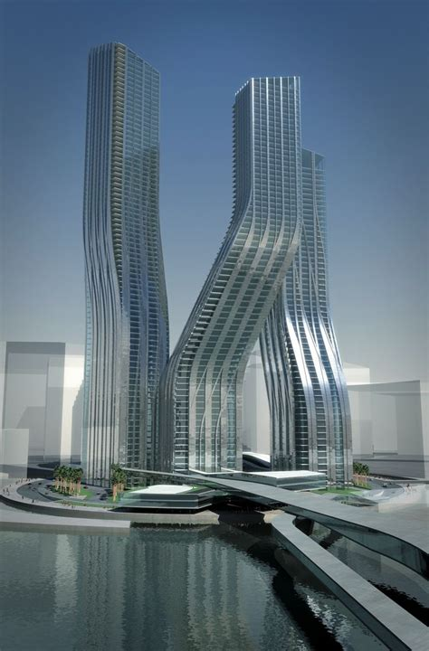 286 Best Zaha Hadid Images On Pinterest  Zaha Hadid