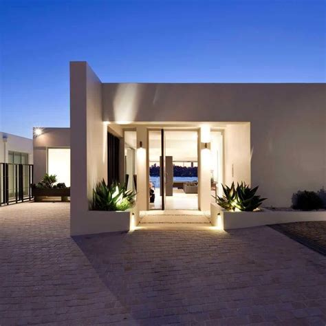 House Design Ideas Modern by 23 Modern Entrances Designed To Impress Architecture