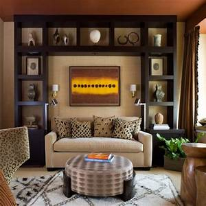 20 amazing living room design ideas in modern style for Amazing living room picture ideas