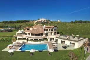 Marbella Spain Luxury Villa