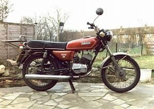 Dt 125 - Yamaha Dt 125