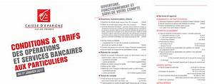 Caisse D épargne Tarifs : frais bancaires de la caisse d 39 epargne ile de france ~ Medecine-chirurgie-esthetiques.com Avis de Voitures