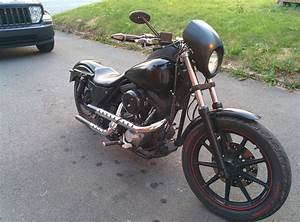I Just Got Home With This Fxr