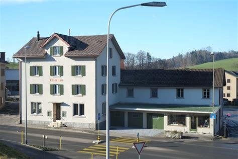 Umbau Und Sanierung Haus «felsenau» An Der Laupenstrasse