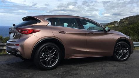 Infiniti Picture by Infiniti Q30 2016 Review Carsguide