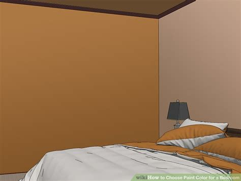 how to choose paint color for a bedroom 15 steps with