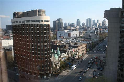 sherbrooke street wikipedia