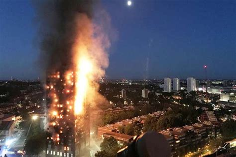 In 1666, a devastating fire swept through london, destroying 13,200 houses, 87 parish churches, the royal exchange, guildhall and st. Catholic community offers prayer, supplies for London fire ...