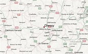 Chessy, France Location Guide