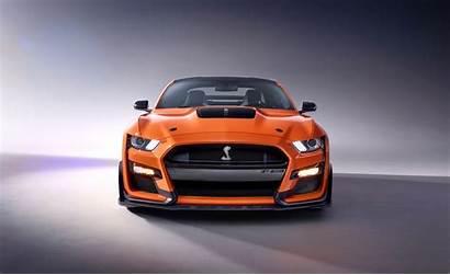 Mustang Gt500 Shelby Ford Horsepower Specs Hellcat
