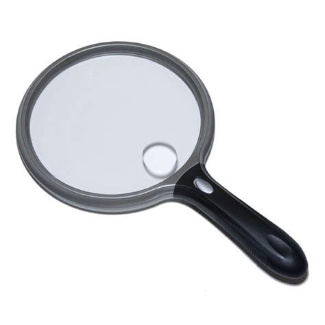 held magnifying glass for macular degeneration lighted magnifiers for macular degeneration iron