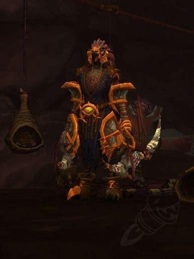 Kuras Rache - Quest - World of Warcraft