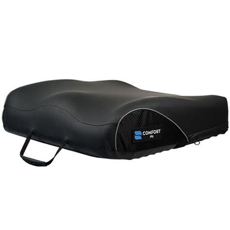 comfort company cushions comfort company m2 anti thrust cushion