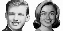 Watch Donald Trump Age Before Your Very Eyes