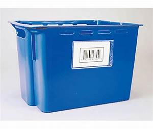 bin label holder strip3x5 clear front white background With 4x6 clear labels