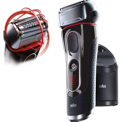 braun series cc electric foil shaver men review men