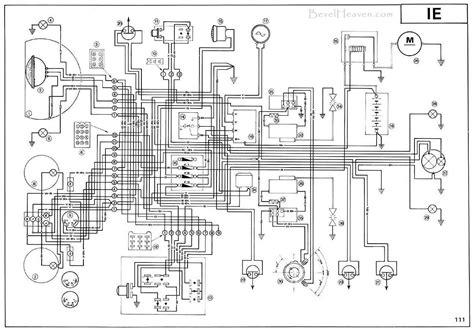 Ducati Multistrada Wiring Diagram Library