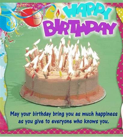 Birthday Happy Ecard Ecards Cards Greetings Card