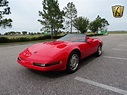 1994 Chevrolet Corvette for Sale   ClassicCars.com   CC ...