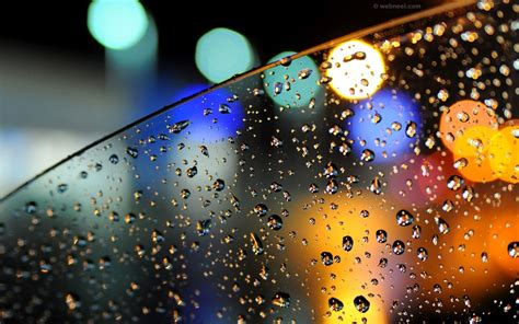 Permalink to Rainy City Wallpapers For Mobile