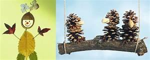 Basteln Mit Tannenzapfen Herbst : basteln und werken mit naturmaterialien christophorus verlag ~ Eleganceandgraceweddings.com Haus und Dekorationen