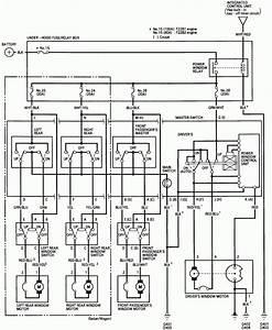 Engine Diagram 1997 Honda Accord