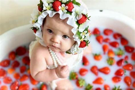 baby bath photoshoot baby bath photography