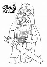 Coloring Wars Pages Star Mace Windu Jedi Master Champion Order He sketch template