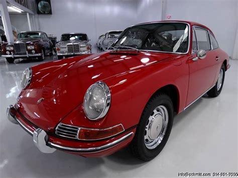 1965 Porsche 912 | Porsche 912, Porsche 911 classic, Porsche
