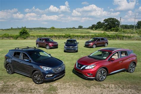 Best Midsize Car 2015 by What S The Best Midsize Suv For 2016 News Cars