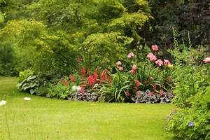 Créer Son Jardin : comment am nager un jardin anglais jardin jardin ~ Mglfilm.com Idées de Décoration