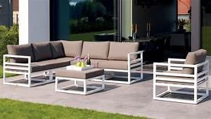 Outdoor Sofa Holz : garten loungem bel 10 produktempfehlungen der redaktion ~ Markanthonyermac.com Haus und Dekorationen