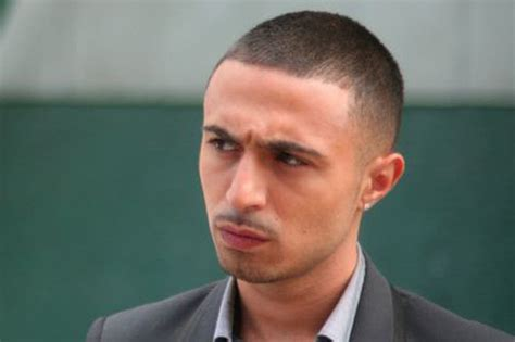 Kidulthood actor Adam Deacon charged with harassment ...