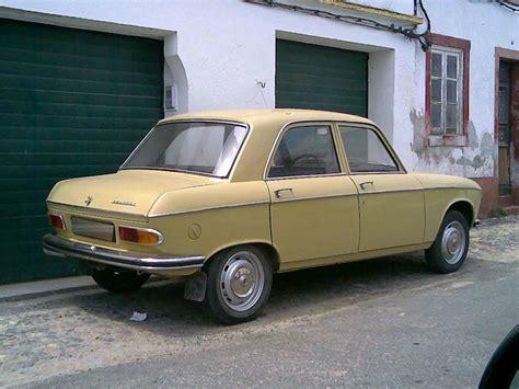 Peugeot 204 - Klassiekerweb
