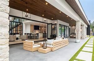 Incredible Modern Prairie Home  Designed By Su Casa Design